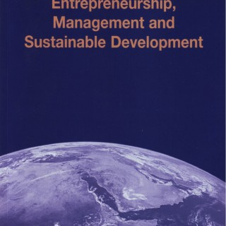 Entrepreneurship, Managment and Sustainable Development