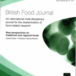 British Food Jurnal